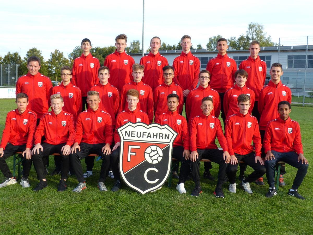 U19-Junioren (A)