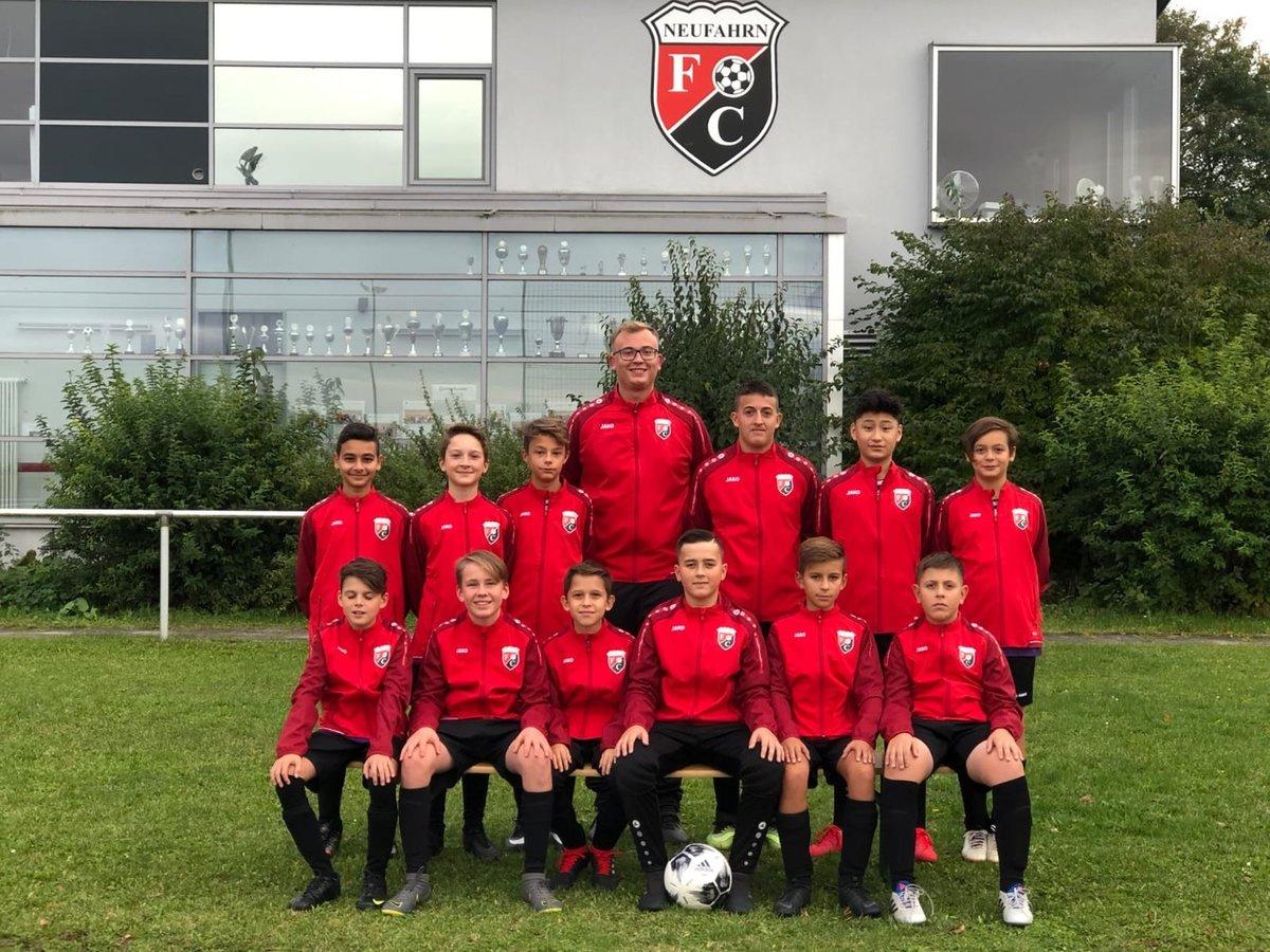 U13-Junioren (D1)