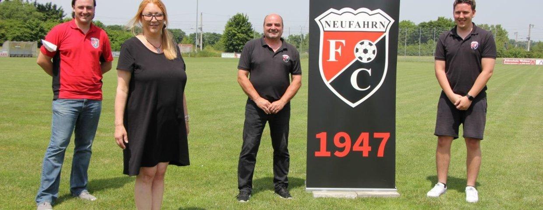 Jahreshauptversammlung mit Vorstandswahl beim FC Neufahrn
