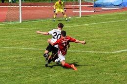 Spielverlegung: 1.Mannschaft - TSV Moosburg