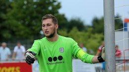 Alessandro Kestler kehrt zum FC Neufahrn zurück