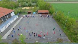 Einladung zur außerordentlichen Mitgliederversammlung des FC Neufahrn e.V.