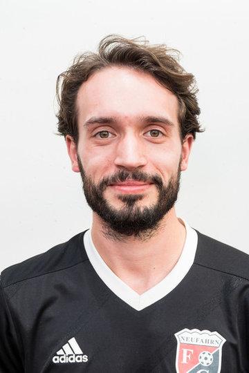Ramon Wysocki